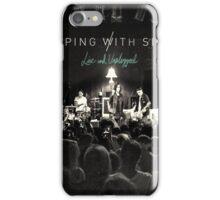 Live Unplugged iPhone Case/Skin