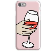 Wine iPhone Case/Skin