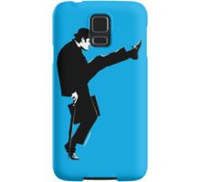 John Cleese Ministry of Silly Walks Samsung Galaxy Case/Skin