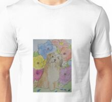 Amongst The Flowers Unisex T-Shirt