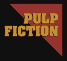 Pulp Fiction by Bhikha