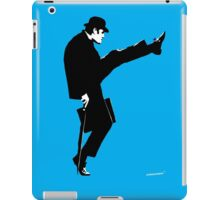 John Cleese Ministry of Silly Walks iPad Case/Skin
