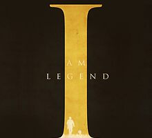 I Am Legend by art-guru