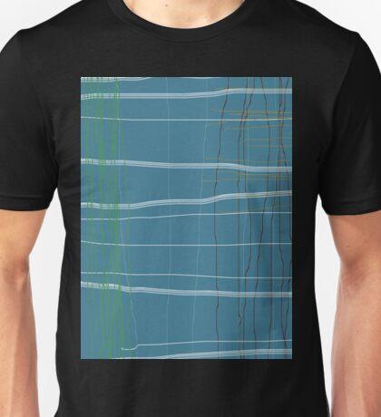 20170106 design no. 5 Unisex T-Shirt