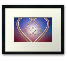Exploration Beyond The Mind Framed Print