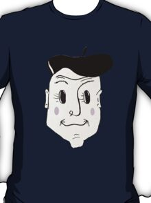 French Detective T-Shirt