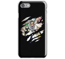 Sinbad Anime Manga Shirt iPhone Case/Skin