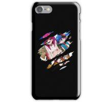 Morgiana Aladdin Anime Manga Shirt iPhone Case/Skin