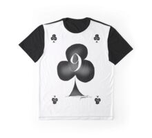 9 of Clubs - tony fernandes Graphic T-Shirt