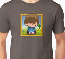 Art The Gamer Unisex T-Shirt