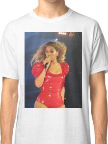 Beyonce Formation Tour  Classic T-Shirt