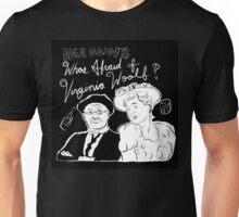 A PICKIN' & A GRINNIN' WITH EDWARD ALBEE! Unisex T-Shirt