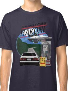 Hakone Toyota AE86 Trueno Classic T-Shirt