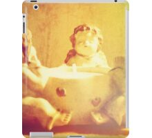 Angel Family III iPad Case/Skin