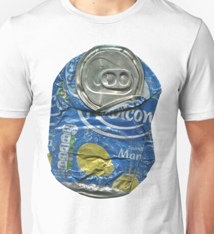 Mango Rubicon - Crushed Tin Unisex T-Shirt