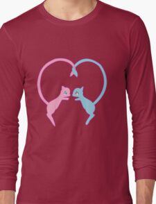 Mew Long Sleeve T-Shirt