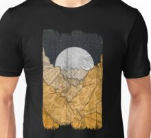 Copper Mounts  Unisex T-Shirt