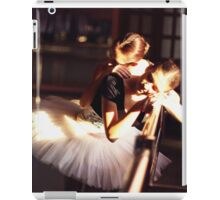 Ballet girls iPad Case/Skin