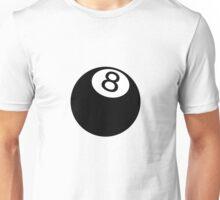 8 Ball Unisex T-Shirt