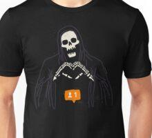 New Follower Unisex T-Shirt