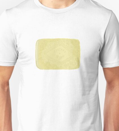 Custard Cream Unisex T-Shirt