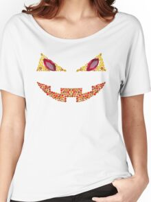 Evil Jack Women's Relaxed Fit T-Shirt