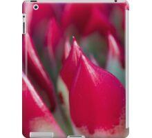 succulent plant iPad Case/Skin