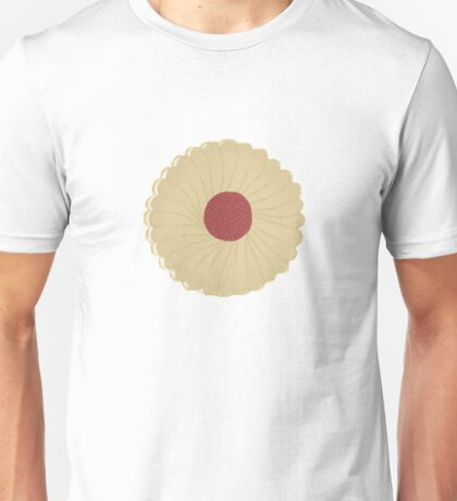 Jam and Cream Unisex T-Shirt