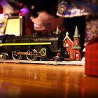 Holiday Dreams by David Marciniszyn