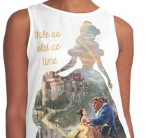 Tale as old as time - Belle mkII Contrast Tank