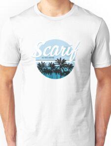 Scarif Big Wave Surfing Alternate Color Unisex T-Shirt