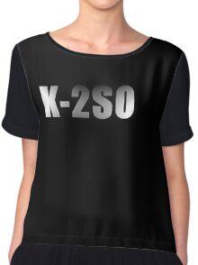 K-2SO Chiffon Top