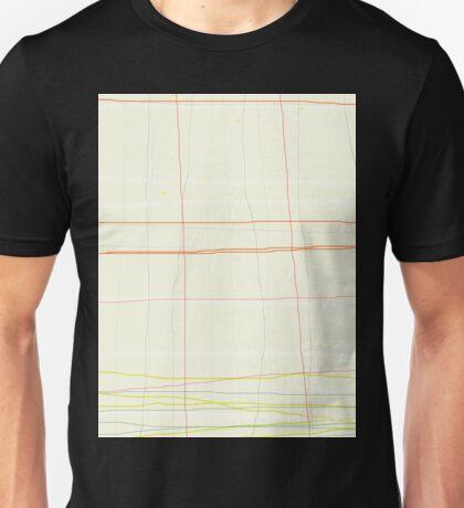 20170106 design no. 11 Unisex T-Shirt