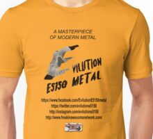 The Metaling Unisex T-Shirt