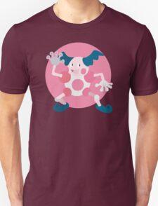 Mr. Mime - Basic Unisex T-Shirt