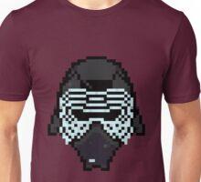 8-bit KR  Unisex T-Shirt