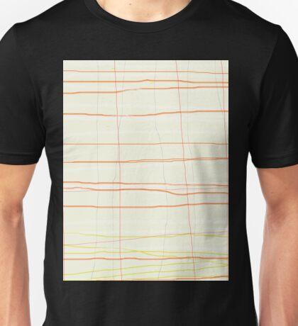 20170106 design no. 12 Unisex T-Shirt
