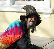 Great Wizard by KjunSL1