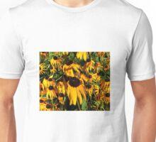 Black-Eyed Susans Unisex T-Shirt
