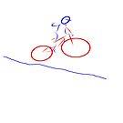 Downhill Mountain Biking by Michael Birchmore