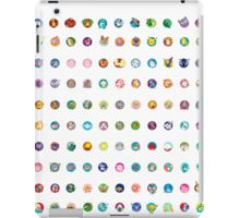 150 - Pokemon Original  iPad Case/Skin