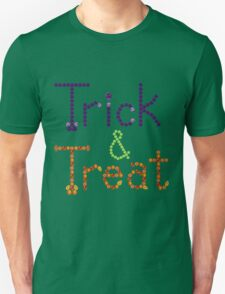 Trick and Treat T-Shirt
