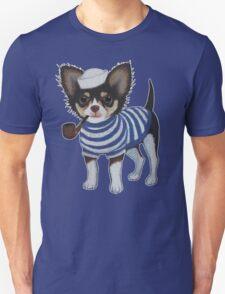 Sailor Chihuahua T-Shirt