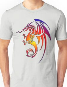 Dragissous V1 dragon Unisex T-Shirt