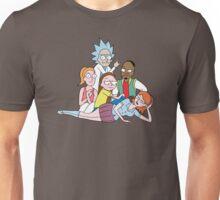 The Tiny Club Unisex T-Shirt