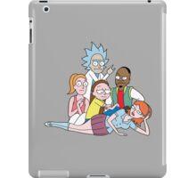 The Tiny Club iPad Case/Skin