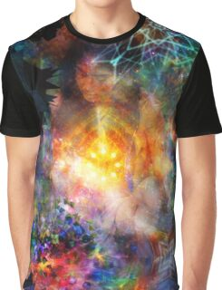 Extra Sensory Perceptions Graphic T-Shirt