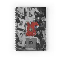 Ottawa Senators Spiral Notebook