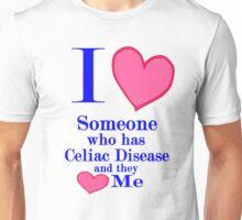 Celiac disease awareness kids adult tees for special people Unisex T-Shirt