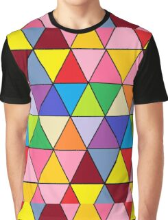 The neverending pyramid Graphic T-Shirt
